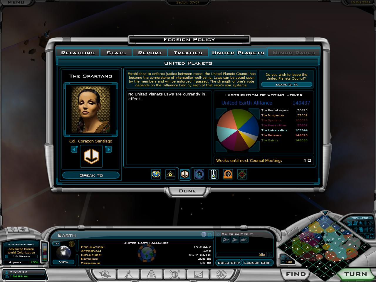 Alpha Centauri Faction Editor Guide (page 2) - Pics about ...